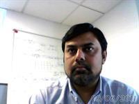 Auro N Chowdhury's profile image
